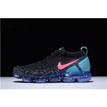 ae1a734b65e57 Nike Air VaporMax Flyknit 2.0 Hot Punch Men s and Women s Sizes 942842-003  For Sale