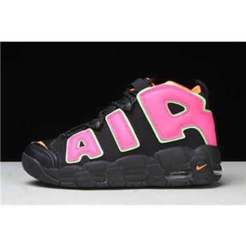 Nike WMNS Air More Uptempo Hot Punch 917593-002