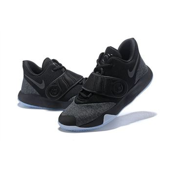 Nike KD Trey 5 VI Black/Dark Grey-Clear AA7067-010