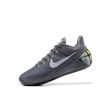 size 40 0f44b 42a14 Nike Kobe A.D. Ruthless Precision Cool Grey White 852425-010