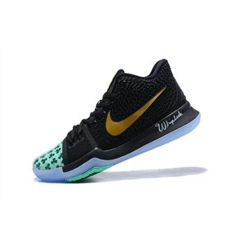 e683db0bc6f6 ... Core Toy Story Free Shipping.  254.00  84.0067% off. Kyrie Irving s  Shamrock Nike Kyrie 3 PE Basketball Shoes For Sale
