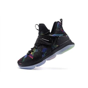 d765eb54fbba6 Nike LeBron 14 Limited Edition South Coast Men s Size For Sale