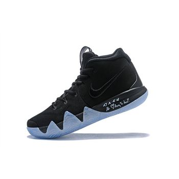 Nike Kyrie 4 Black Ice Men's Basketball Shoes For Sale