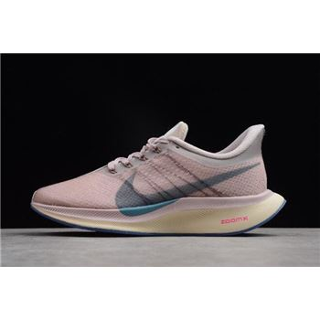 WMNS Nike Air Zoom Pegasus 35 Turbo 2.0 Pink/Blue For Sale