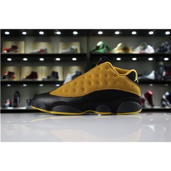 meet 9cc53 85568 Cheap Men s Air Jordan 13 Low Chutney Chutney Black-White 310810-022